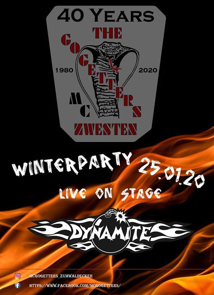 Winterparty20